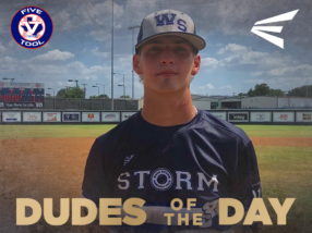 Jordan Rogers, Dude of the Day, July 5