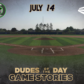Easton Dudes of the Day/Game Stories: Five Tool Midwest Oklahoma World Series 14U-18U (Saturday, July 14)