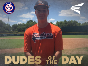 Micah Berens, Dude of the Day, July 14