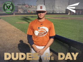 Miguel Gomez, Dude of the Day, July 7