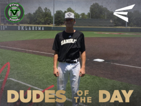 Nate Windle, Dude of the Day, July 15