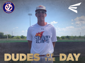 Patrick Dunn, Dude of the Day, July 14-15