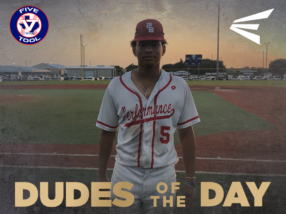 Peyton Lewis, Dude of the Day, July 19