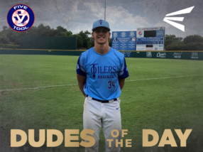 Riley Bost, Dude of the Day, July 12
