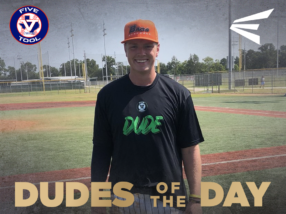 Riley Taylor, Dude of the Day, July 29