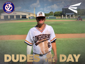 Scout Sanders, Dude of the Day, July 14-15