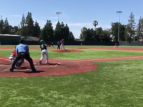Game Stories: Five Tool West 16U-17U Northern California (Thursday, July 12)
