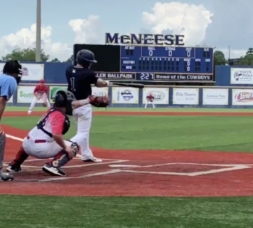 Game Stories: Five Tool Louisiana Scout Games at ULL/McNeese (July 13-15)