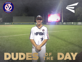 Tucker Simpson, Dude of the Day, July 5-6