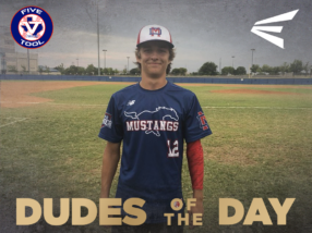 Zach Bowerman, Dude of the Day, July 6