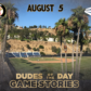 Easton Dudes of the Day/Game Stories: Five Tool West SoCal Summer Finale (Sunday, August 5)