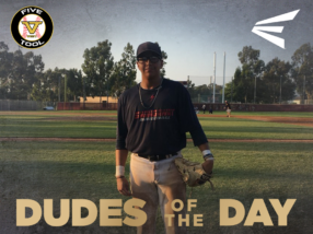 Dylon Furseth, Dude of the Day, August 4