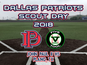 Recapping Dallas Patriots Scout Day 2018