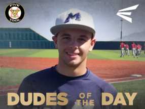 Sam Graves, Dude of the Day, September 30