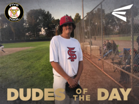 Kaden Wetzel, Dude of the Day, November 11