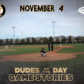 Easton Dudes of the Day / Game Stories: Five Tool West Las Vegas (Sunday, November 4)