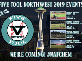 Five Tool Northwest Events for 2019