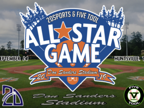 Introducing the 2019 2D/Five Tool All-Star Game