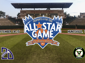 2019 2D/Five Tool All-Star Game