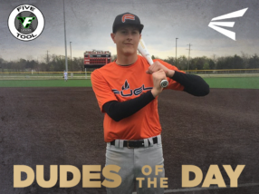 Ashton Bennight, Dude of the Day, March 22-23