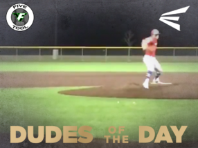 Brenden Kamnick, Dude of the Day, March 22-23