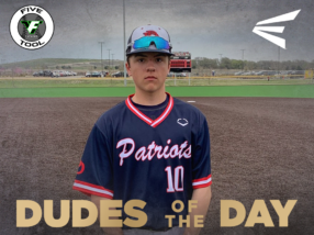 Kyler Proctor, Dude of the Day, March 22-23