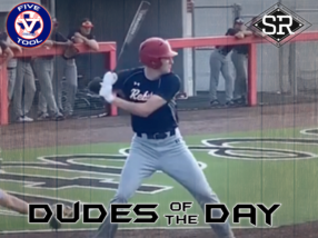 Braylen Wimmer, Dude of the Day, May 25, 2019