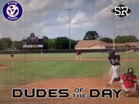 Jake Duer, Dude of the Day, May 25, 2019