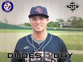Kolsen Powers, Dude of the Day, May 26, 2019