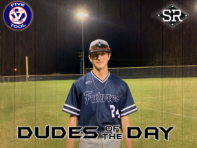 Zach Erdman, Dude of the Day, May 30, 2019