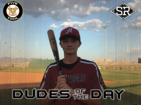Colby Smith, Dude of the Day, June 15, 2019