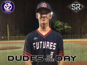Colby Diduch, Dude of the Day, June 15, 2019