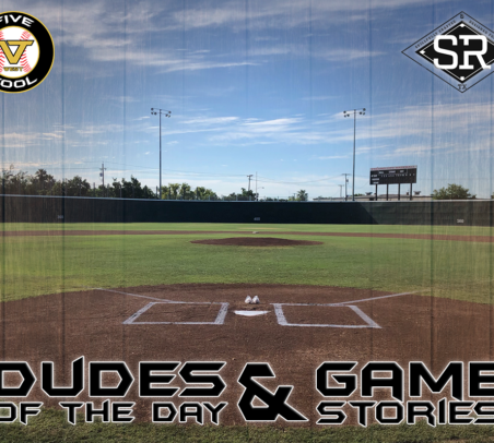 Dudes of the Day/Game Stories: Five Tool West Fresno State (Sunday, June 16)