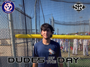 Blake Hadsell, Dude of the Day, June 8, 2019