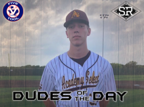 Hagen Smith, Dude of the Day, June 23, 2019