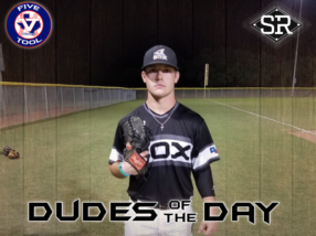 Landon Harris, Dude of the Day, June 8, 2019