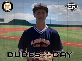 Jake Varro, Dude of the Day, June 29
