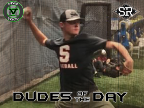 Jacob Kmatz, Dude of the Day, June 21, 2019