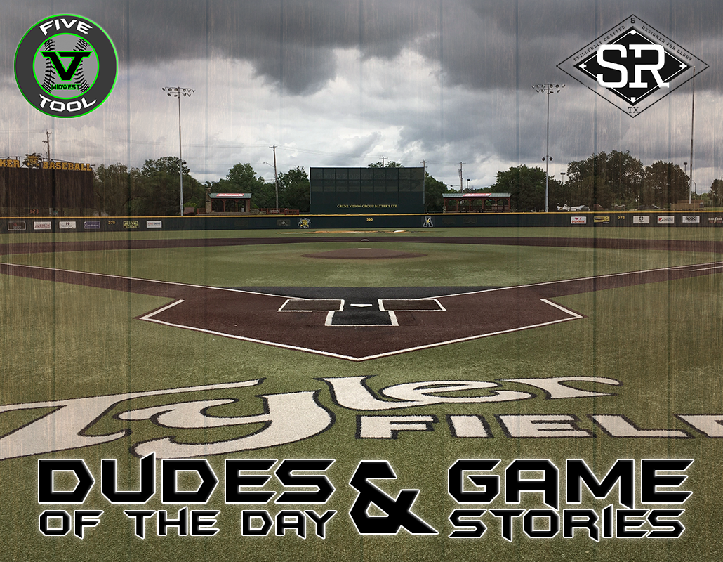 Game Stories: Five Tool Midwest WSU Turf Classic (Wednesday, June 19)