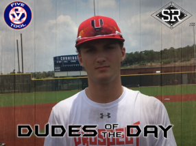 Reagan LeMance, Dude of the Day, June 1, 2019