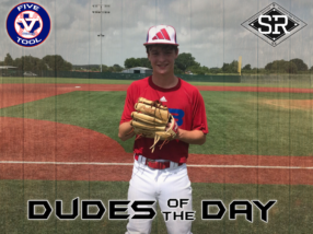 Ryan Lovell, Dude of the Day, June 28