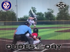 Ryan Scott, Dude of the Day, June 1, 2019