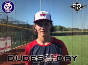 Ethan Scott, Dude of the Day, June 7, 2019
