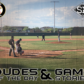 Dudes of the Day/Game Stories: Five Tool West Las Vegas Show (Sunday, June 16)