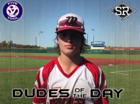 Kasen Wells, Dude of the Day, June 8, 2019