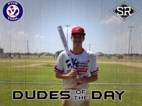 Zach Cawyer, Dude of the Day, June 15, 2019
