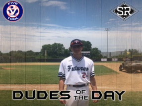 Zach Erdman, Dude of the Day, June 2, 2019