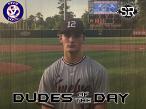 Cade Warmke, Dude of the Day, June 27