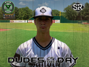 Cole Deason, Dude of the Day, June 27