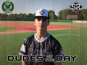 Devyn Trujillo, Dude of the Day, June 28